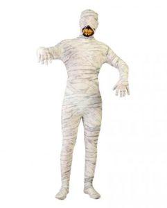 Mumien Kostüm