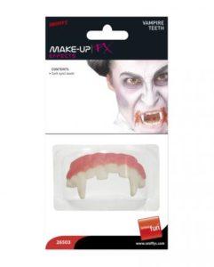 Vampirzähne