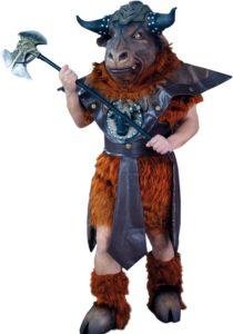 Minotauros Kostüm