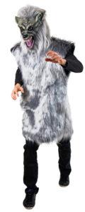 Werwolfkostüm