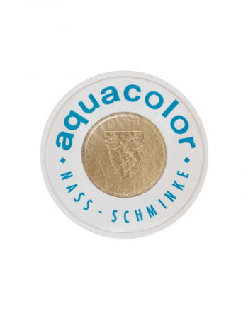 Aquacolor gold metallic 30ml