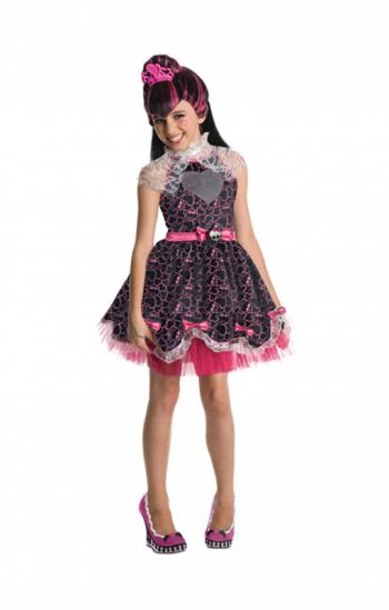 Monster High Draculaura Kostüm