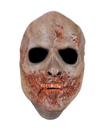 Walking Dead Teeth Zombie Maske