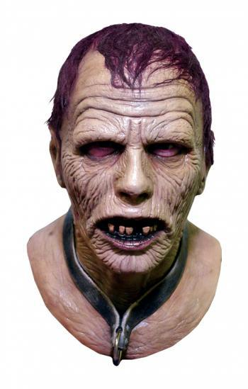 Day of the Dead Bub Zombie Maske