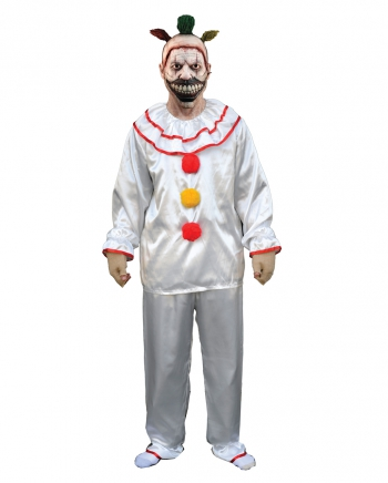 American Horror Story Twisty the Clown Kostüm