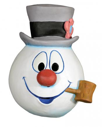Frosty the Snowman Lizenzmaske