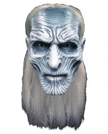 Game of Thrones Weißer Wanderer Maske