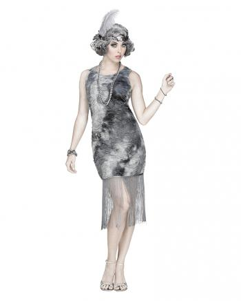 Flapper Gespenster Kleid