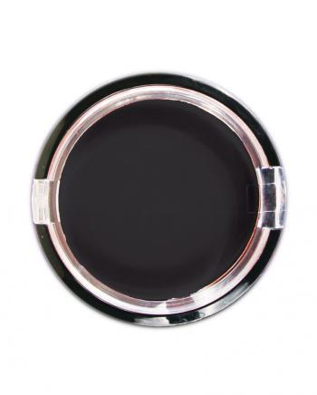 Make-Up Puder Schwarz