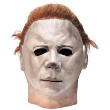 Michael Myers Halloween 2 Latexmaske