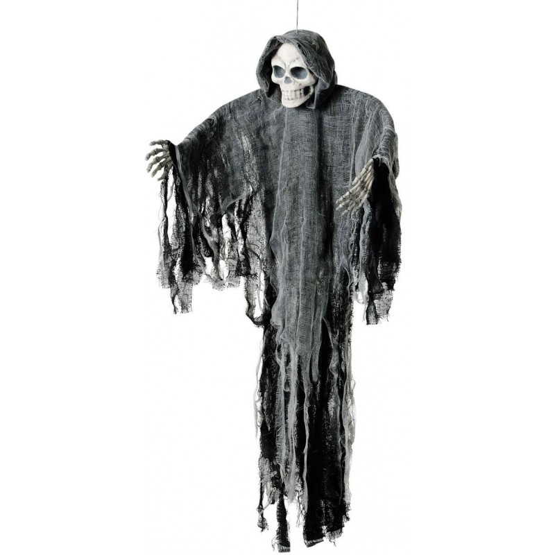 Halloween-Dekoration Reaper 95cm