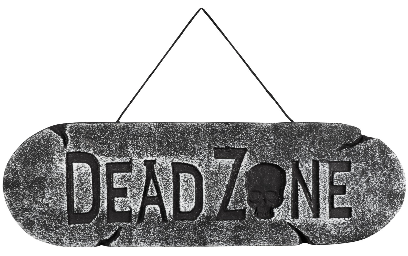 Dead Zone Halloween Dekoration